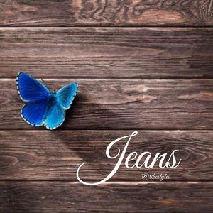 I ❤️ Jeans!